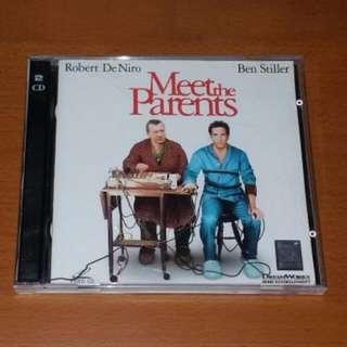 Meet The Parents VCD