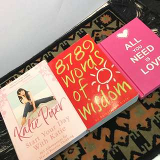 Motivation Books