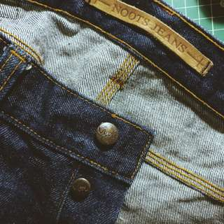 Noots Jeans Skinny Fit Size 30