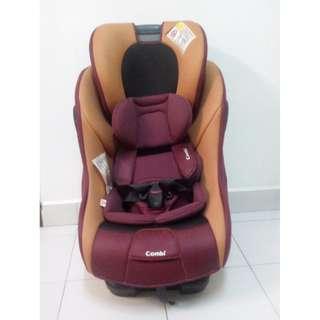 Combi Malgott Car Seat