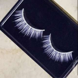 fake lashes for kouseki no huni (top+bottom)