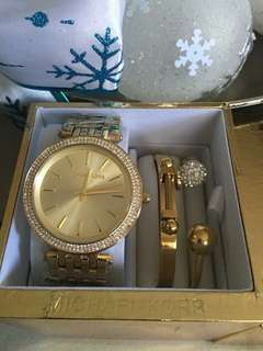 Mk Darcy, womens watches, luxury watches