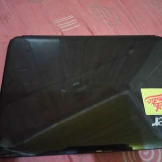 Acer 1810t series (netbook)