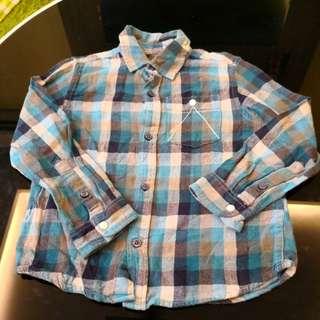 Zara Shirt (4-5t)
