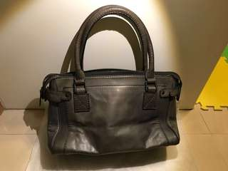 Timothy Oulton Real Leather bag