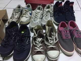Edisi Rapih2 Rak Sepatu