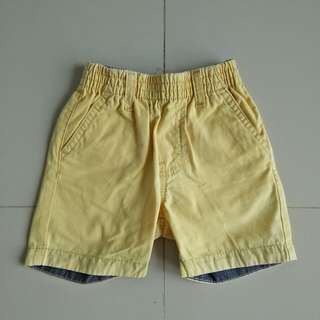 Jeans pendek anak Popeye