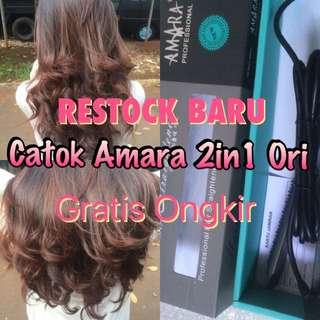 FreeOngkir CATOK AMARA 2in1 ORIGINAL