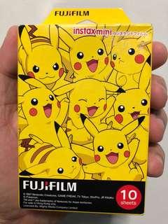 Pikachu Insta Film