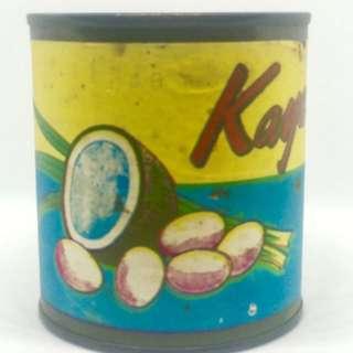Vintage Kaya Tin RARE
