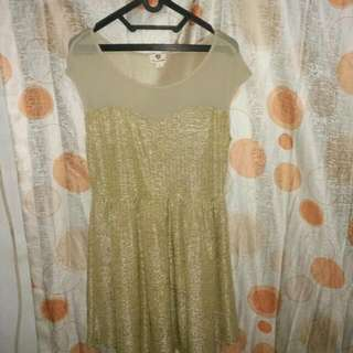 Dress Glamour