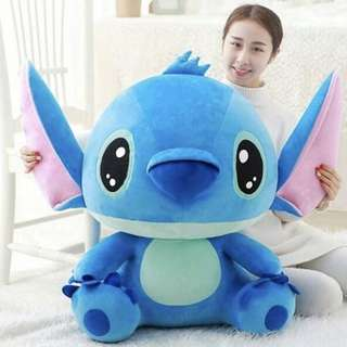 Stitch Plush Toy