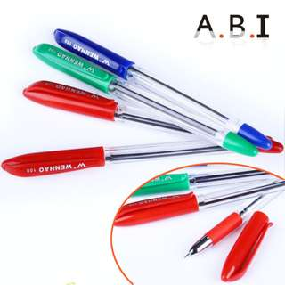 High Quality and Affordable Ball Point Pens