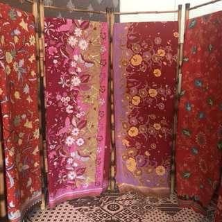 Open PO Batik Trusmi