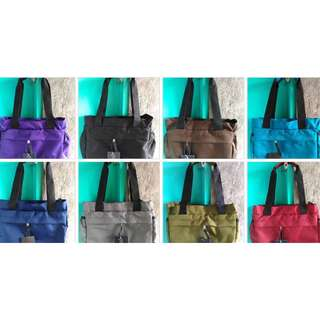 Jansport Plain colored Tote