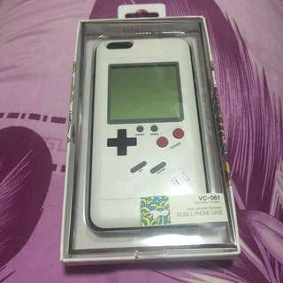 iPhone 6 plus case 手機殼 game boy gameboy iPhone6plus