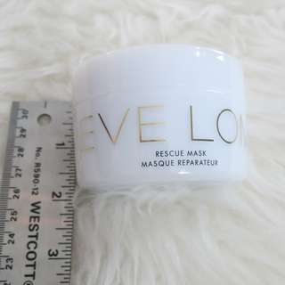 BRAND NEW Eve Lom Rescue Mask 3.3oz
