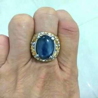 Batu Blue Safir Australia