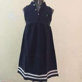 5yo Ralph Lauren Dress