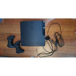 PS 3 CFW 4.80 HDD 500GB + 30 Game COD Only