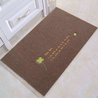 Brown Doormat