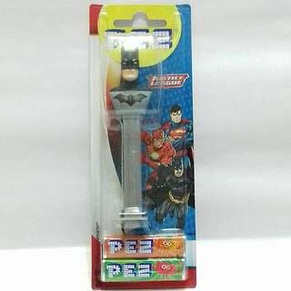 Justice League Batman Pez Dispenser