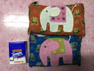 泰國象袋仔