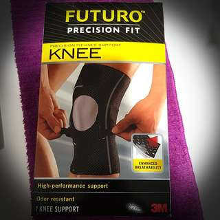 FUTURO Precision Fit Knee Support by 3M