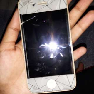Iphone 4s matot