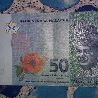 Nice RM50