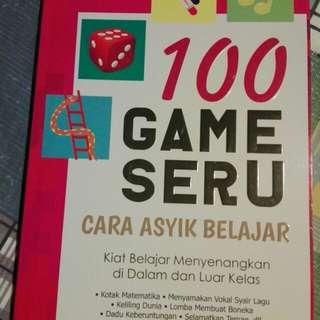 100 game seru, cara asik belajar