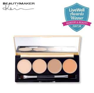 Beautymaker Perfect Concealer Palette
