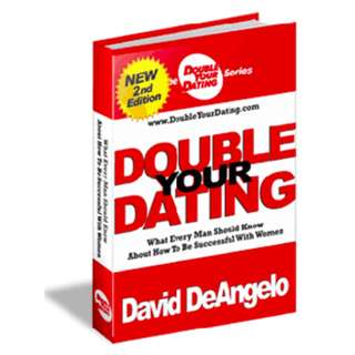 Double Your Dating eBook