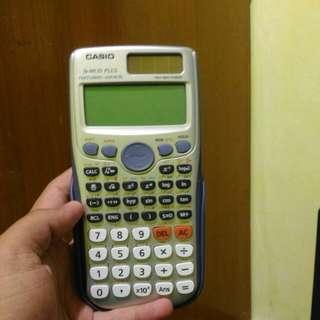 Kalkulator Casio fx-991ID Plus