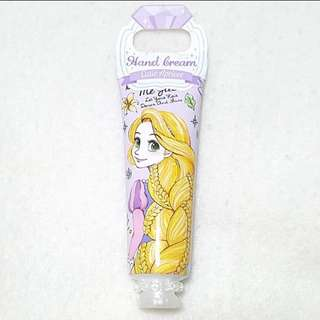 Last one! Disney Store Hand Cream 30g