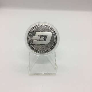 Dash Collectible coin