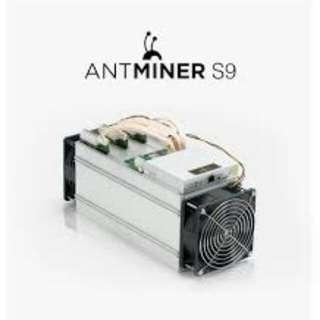 Antminer For Bitcon
