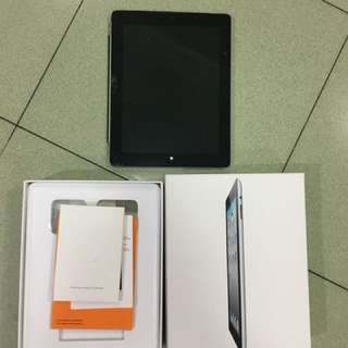 iPad 2 3G 16GB WiFi