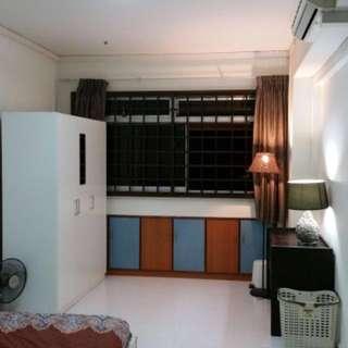 Pasir Ris Room Rental