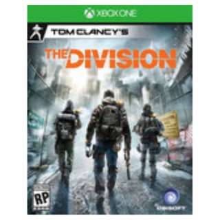 Xboxone Tom Clancy The Division