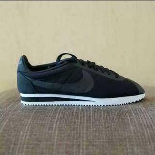 Nike Classic Cortez TP Black US8.5(EU42)