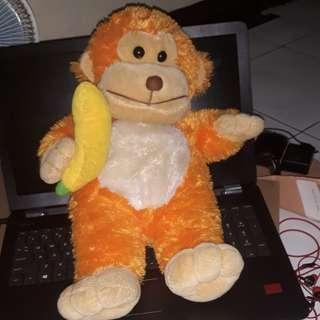 Boneka Mantan