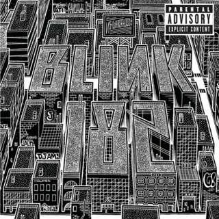 Blink-182 Neighborhood Deluxe Edition