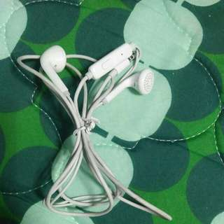 ORIGINAL OPPO EARPHONE
