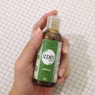 Izzati Algae Shower Gel