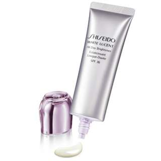 Shiseido White Lucent All Day Brightener SPF 36