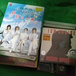 Bless: Vcd Dvds
