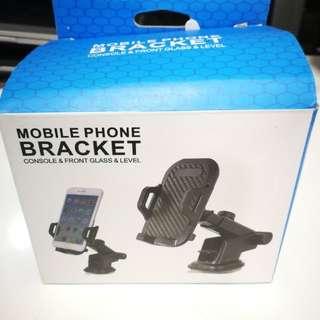 Car Phone Holder telescoping extendible