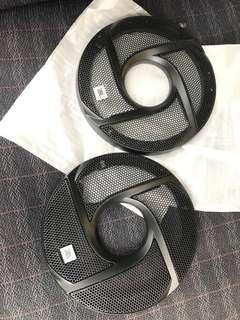 JBL音響面罩X 2 (全新)