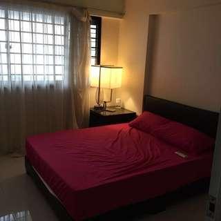 Common Room for rental at Choa Chu Kang